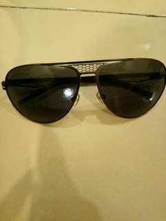 Original Volkswagen Aviator Sunglasses