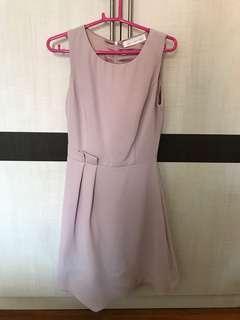 Love and Bravery dress