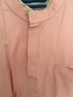 Baju Melayu Moden Jovian
