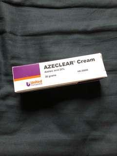 Azeclear杜鵑花酸20%