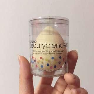 BN Authentic Beauty Blender