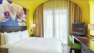 RWS Festive Hotel Stay 23-25 Nov 18