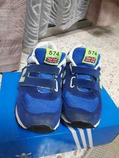 Shoes NB KIDS