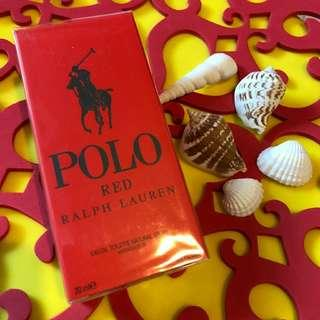 💕Polo Red Him 20ml