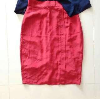 Marked Down! Working Skirt