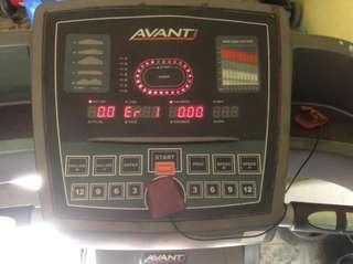Treadmill avanti At380 (automatic)