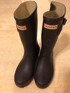 Girl's Hunter Boots EU 35/36