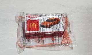 MacDonald Tomica Nissan GTR