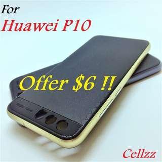 Huawei P10 iPaky Hybrid Case