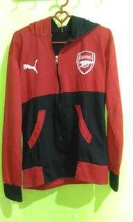 Sweater Arsenal