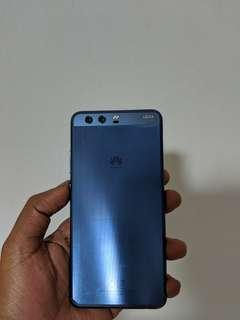 Huawei P10 plus 128gb excellent condition