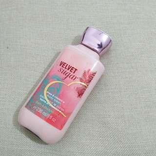 Bath & Body Works Lotion #MFEB20