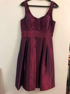 Dinner Dress - 50% off (dress will be giving to charity if no buyer by 10 Nov)