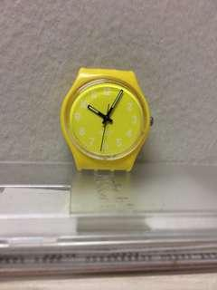 Original Swatch watch *without strap