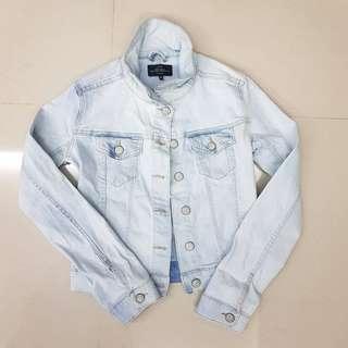Factorie denim jacket for girl