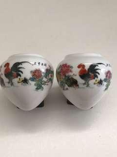 Jambul bird cup