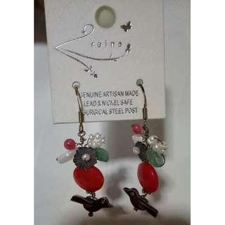 Earrings (Accessories)