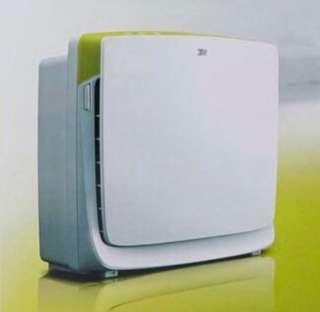 3M filtrete air purifier