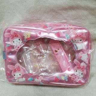 Sanrio License My Melody Toiletries Travel Set