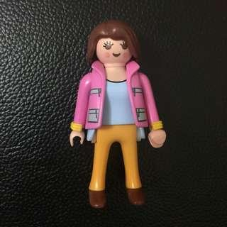 Playmobil Figures 5513 摩比人
