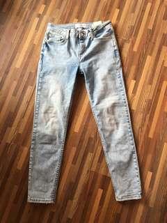 Mango Jeans size 38