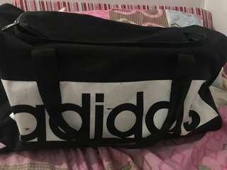ADIDAS GYM BAG 2
