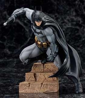 Kotobukiya ARTFX 1/10 Batman Arkham City
