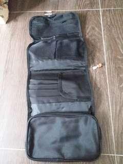 Travel essentials pack/bag