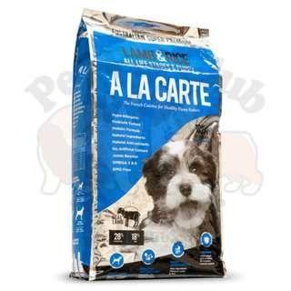 A La Carte 羊肉低敏配方全犬乾糧 18kg