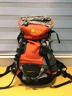 Vertikal Bagpack 35L