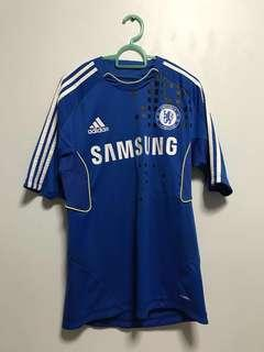 Chelsea Training Jersey 11/12