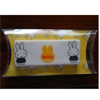 Miffy table holder, made in Korea - Design D