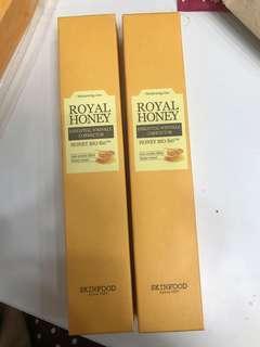 Royal Honey Skinfood