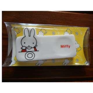 Miffy table holder, made in Korea - Design C