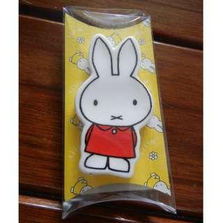 Miffy table holder, made in Korea - Design A