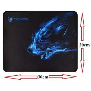 SADES Original High Quality Gaming Mousepad Non-slip rubber