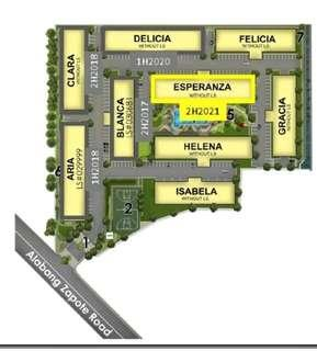 Avail our Launching Price Pre selling Condo 11K MONTHLY