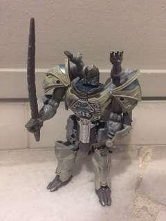 Transformers the Guardian knight