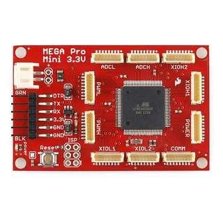 Sparkfun MEGA Pro Mini 3.3V