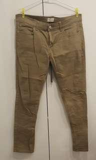 🚚 NET長褲