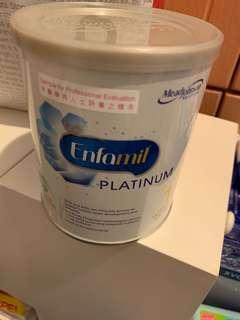 美贊臣1 號 Nutrition-Enfomil platinum 1