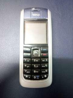 Nokia 6021 for collection only
