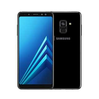 Samsung A8 plus for quick deal
