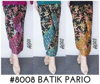 Batik Pario