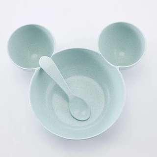 Children Rice 🍚 Bowl