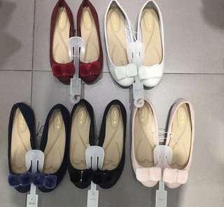 Shoes vnc black flatshoes