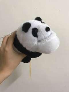 🚚 厚道熊貓