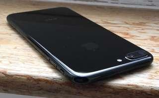 CHEAP IPhone 7 Plus 256G Jetblack