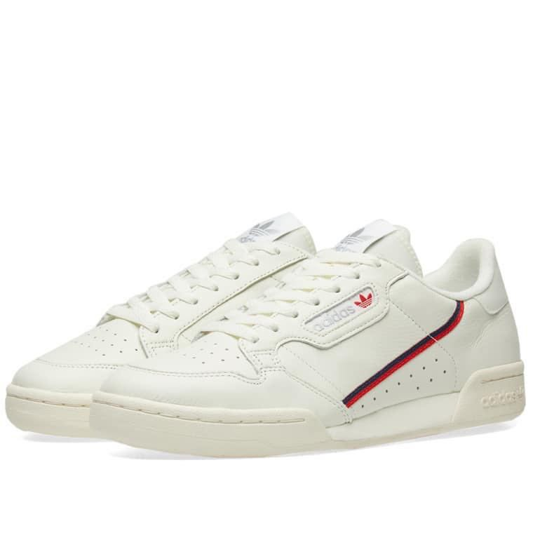 2f19d2f1d13 Adidas Continental 80 Off-White