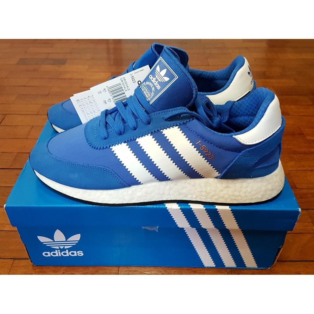 adidas iniki blue
